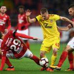 Арсенал Спартак прогноз на 25 апреля 2019